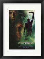 Framed Star Trek: Nemesis