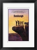 Framed Fandango