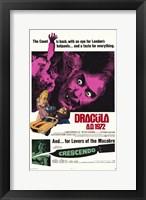 Framed Dracula A.D. 1972 - Crescendo