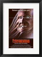 From Beyond II Framed Print