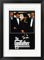 Framed Godfather Gang