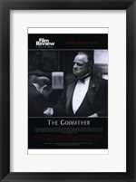 Framed Godfather Film Review