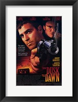 Framed from Dusk Till Dawn