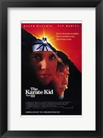 Framed Karate Kid: Part 3