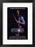 Framed Outland