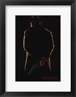 Framed Unforgiven