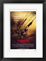 Framed Howling
