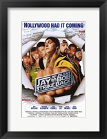 Framed Jay and Silent Bob Strike Back Film