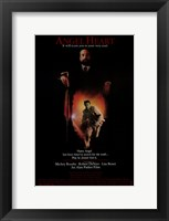 Framed Angel Heart