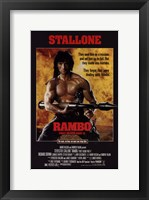 Framed Rambo: First Blood Part 2
