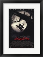 Framed Sleepy Hollow