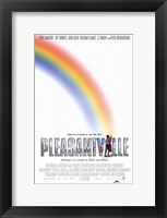 Framed Pleasantville