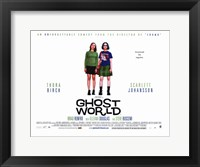 Framed Ghost World