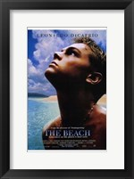 Framed Beach Movie