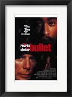 Framed Bullet