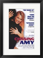 Framed Chasing Amy Ben Affleck
