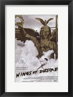Framed Wings of Desire