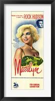 Framed Marilyn, c.1963 - style A