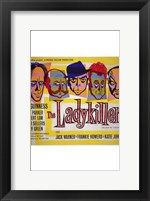 Framed Ladykillers - square