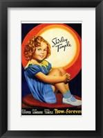 Framed Now and Forever