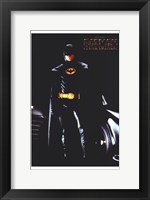 Framed Batman Original Movie