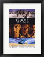 Framed Three Kings
