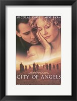 Framed City of Angels