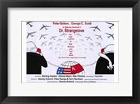 Framed Dr Strangelove  or: How I Learned to Sto - wide
