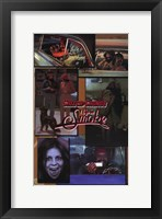 Framed Cheech and Chong's Up in Smoke Film