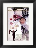 Framed My Fair Lady DVD