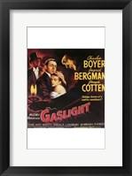 Framed Gaslight