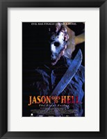 Framed Jason Goes to Hell:Jason Vorhees
