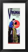 Framed Virginian The Film