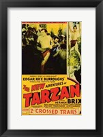 Framed New Adventures of Tarzan, c.1935 - style C