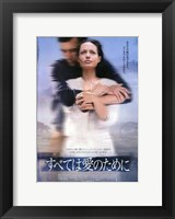 Framed Beyond Borders Angelina Jolie Non-English