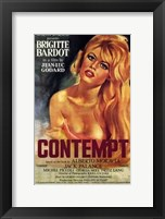 Framed Contempt