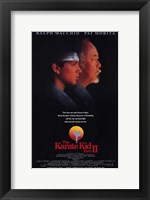 Framed Karate Kid: Part 2