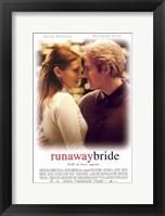 Framed Runaway Bride