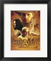 Framed Hidalgo - movie