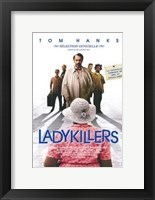 Framed Ladykillers - movie