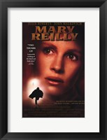 Framed Mary Reilly