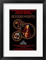 Framed Boogie Nights - Scenes