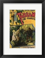 Framed Tarzan the Fearless, c.1933 chapter 5