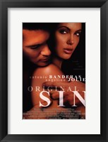Framed Original Sin