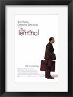 Framed Terminal