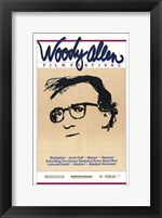Framed Woody Allen Film Festival