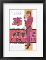 Framed Austin Powers 2: the Spy Who Shagged Me With Mike Meyers