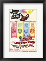 Framed Jumbo The Movie