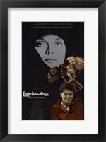 Framed Ladyhawke Matthew Broderick