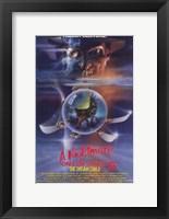 Framed Nightmare on Elm Street 5: Dream Child